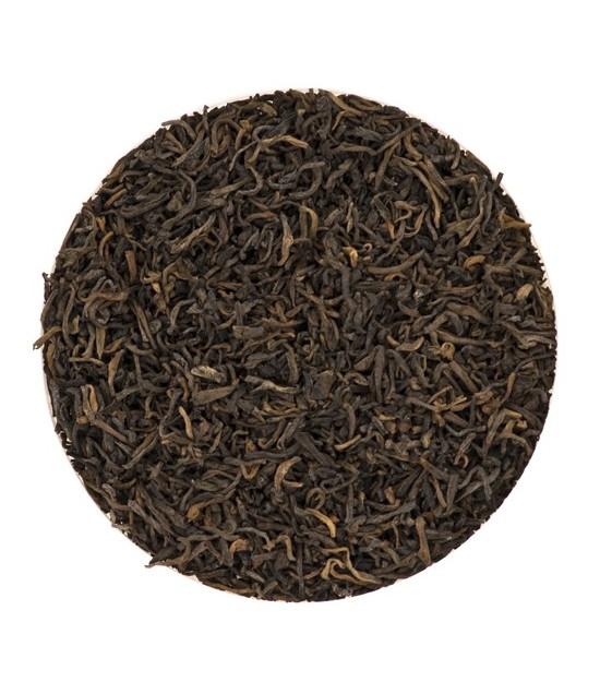 Gong Ting Pu'er (foglie)