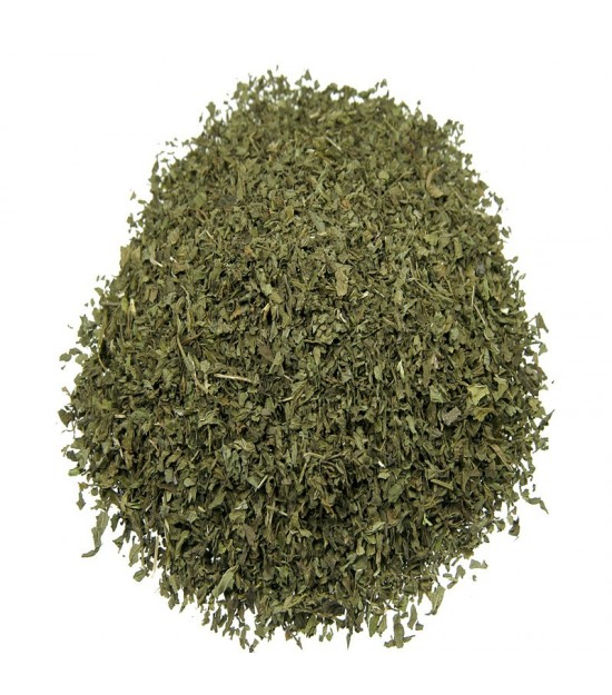 Menta peperita foglie Bio