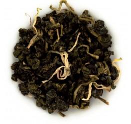 Bergamot Wulong