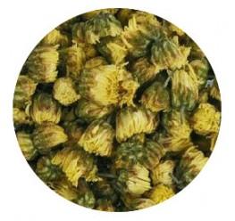 Crisantemo Giallo Júhua chá
