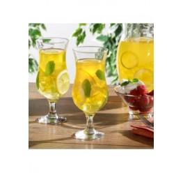 Set 2 bicchieri cocktail