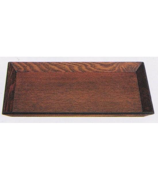 Vassoio in legno